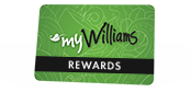 myWilliams Loyalty Club