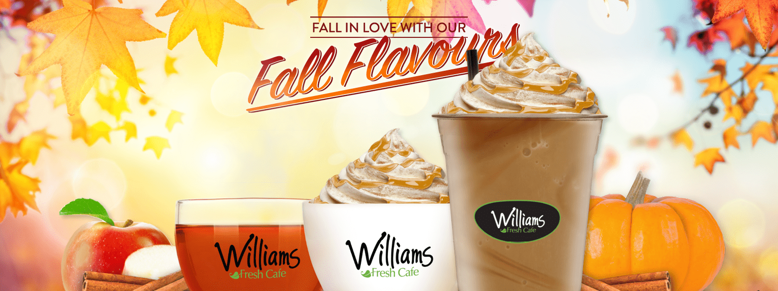 Fall Flavours 2019 – HERO DESKTOP (1600×600) Compressed